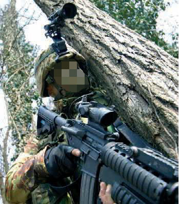 """4° Reggimento Alpini Paracadutisti """"Monte Cervino"""" – Armi  f35a5f1d8fe4"""