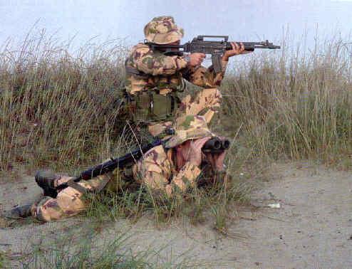 military discipline 3 essay