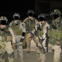 Lo Joint Special Operations Command in Iraq