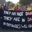 Lupi solitari dell'ISIS fra i rifugiati diretti verso l'Europa