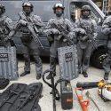 Londra: 600 specialisti armati a garantire la sicurezza sulle strade