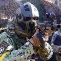 Ronin, parlano i costruttori: mai utilizzata dalle forze speciali inglesi e statunitensi